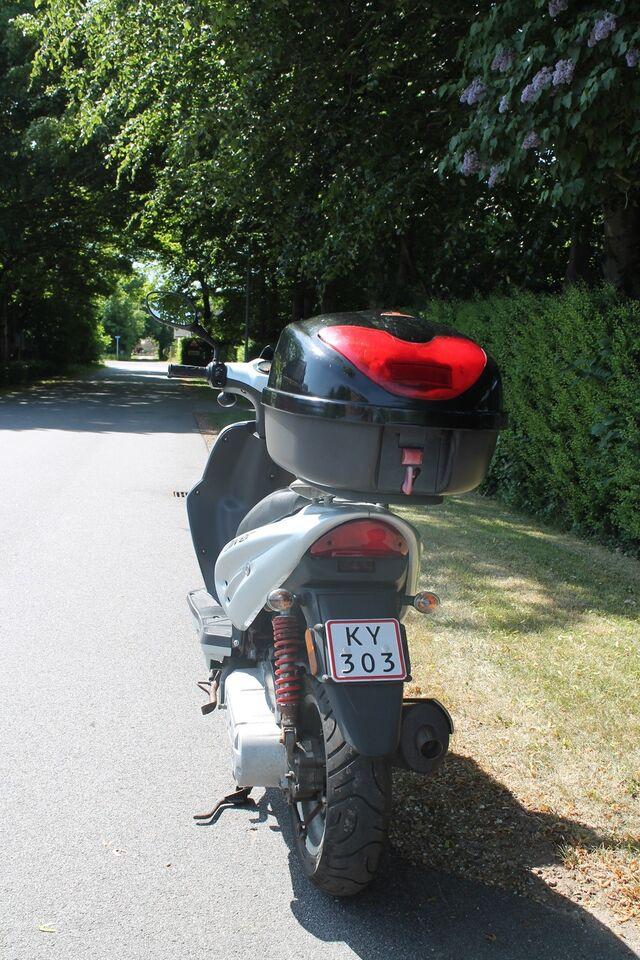 CPI Oliver, 2006, 2625 km