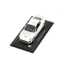 Maserati Gran Turismo MC Stradale 1/43 Bianco Eldorado Diecast Model 920005481