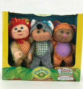 Cabbage-Patch-Kids-Zoo-Friends-Pack-of-Three-Toy331