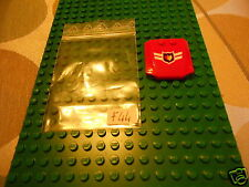 LEGO  7942  Off Road Fire Rescue  45677pb001 with sticker