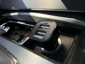 Image Is Loading Dual Usb Car Charger Adapter Fastest Charging 4