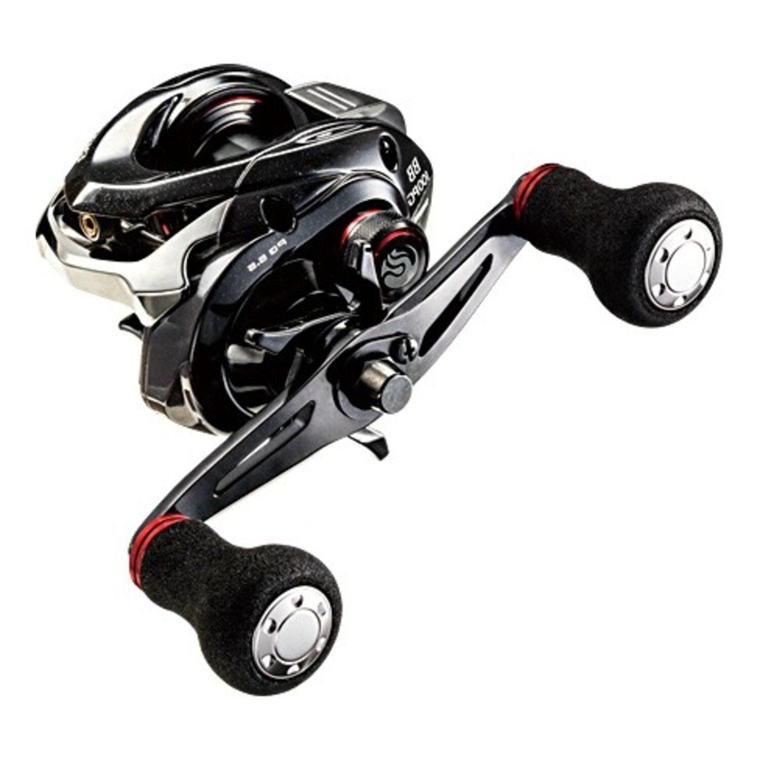 Shimano 16 ENGETSU BB 101PG Left Saltwater Fishing Reel From Japan