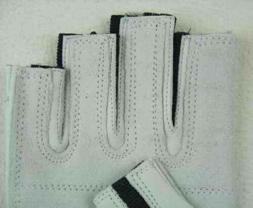 BluePort Segelhandschuhe Rinderleder Gr fingerlos Rigger Gloves XL 10