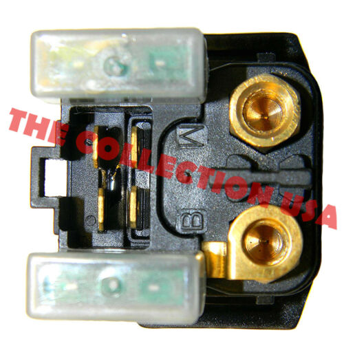 STARTER RELAY SOLENOID YAMAHA ROAD STAR XV1600A 1999-2003 XV17A 2004 2005