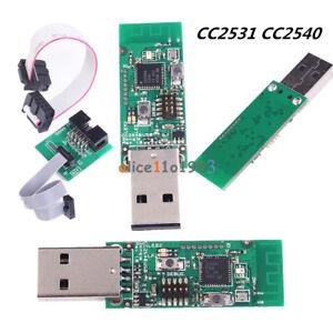 CC2531-CC2540-Sniffer-Protocol-Analyzer-USB-Dongle-amp-BTool-Downloader-for-Zigbee