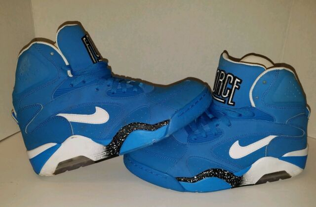 Nike Air Force 180 Mid Men's Basketball Shoes old school