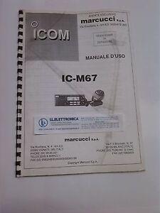RESERVA-EN-ITALIANO-instrucciones-de-uso-para-ICOM-IC-M67