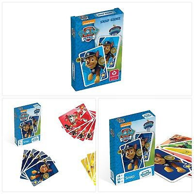 Disney SNAP CARD GAMES Select Character Children/'s Games Memory Pairs Domino