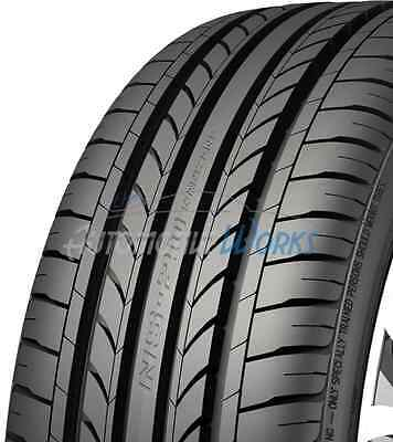 4 New 245/45-18 Nankang NS-20 All Season 360AA Tires 2454518