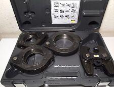 Viega Pressringset XL 76,1 - 108 NEU  für Pressmaschine Presszange Rechnung MwSt