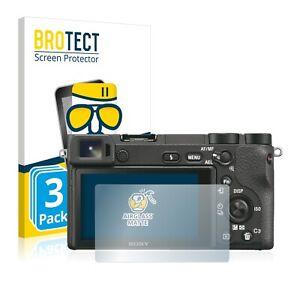 Sony DSC-RX10M4 Protector De Pantalla dipos Protección 4-Way filtro de privacidad