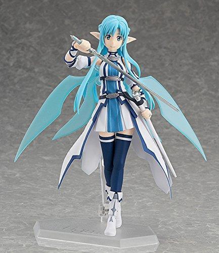 Kb04c Max Factory Sword Art Online II: Asuna Alfheim Online Ver. Action Figure