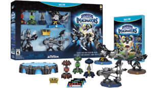 Skylanders imaginators dark edition xbox one uk