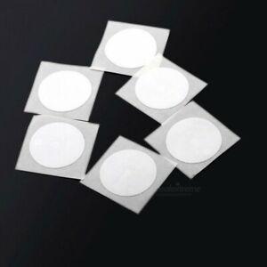 2pcs Ntag213 NFC TEST Tag Stickers RFID XYZ da Vinci Junior - mini 3d printers