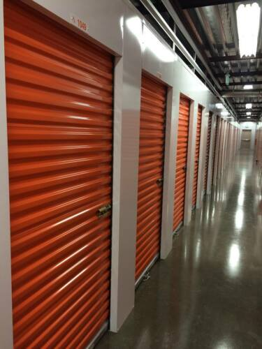 DuroSTEEL JANUS  3/'x7/' Self Storage 650 Series Metal Roll-up Door /& Hdwe DiRECT