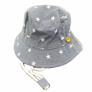 Jacaru 1823 Cotton Bucket Hat