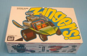 MPC-ZINGERS-Super-Dune-Buggy-Auto-World-Round-2-HOBBY-TIME-MODEL-SHOP