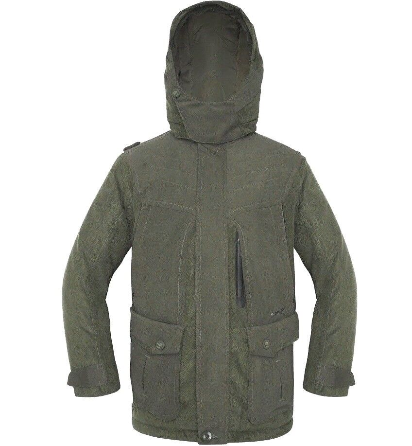 rebajas  cálida ansitzjacke - 30c  graff  653; Hunting Jacket; Veste de chasse
