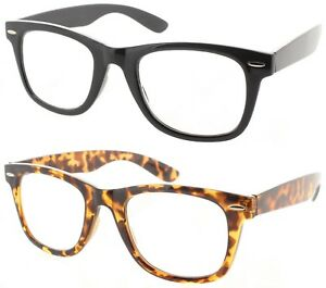 a302770600 Image is loading Fiore-Progressive-Reading-Glasses-Square-Frame-Multi-Focus-