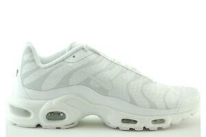 Nike Air Max pi JCRD sneakers scarpe bianco uomo NUOVO