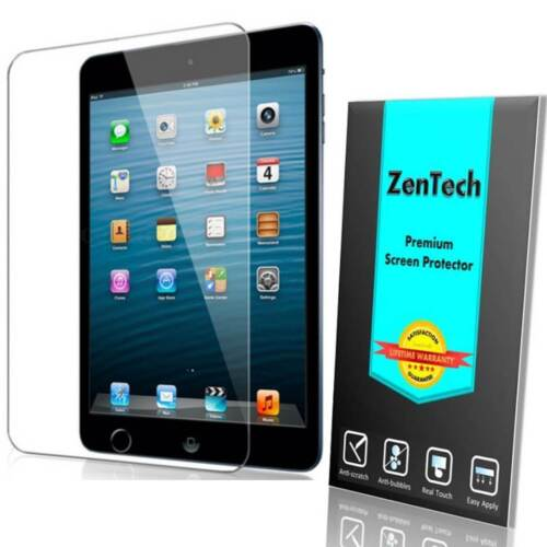 ZenTech Tempered Glass Screen Protector Guard Shield For iPad Air 10.5 2019