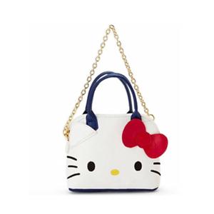 Hello-Kitty-mini-leather-coin-bag-purse-wallet-12x5x10cm-birthday-gift