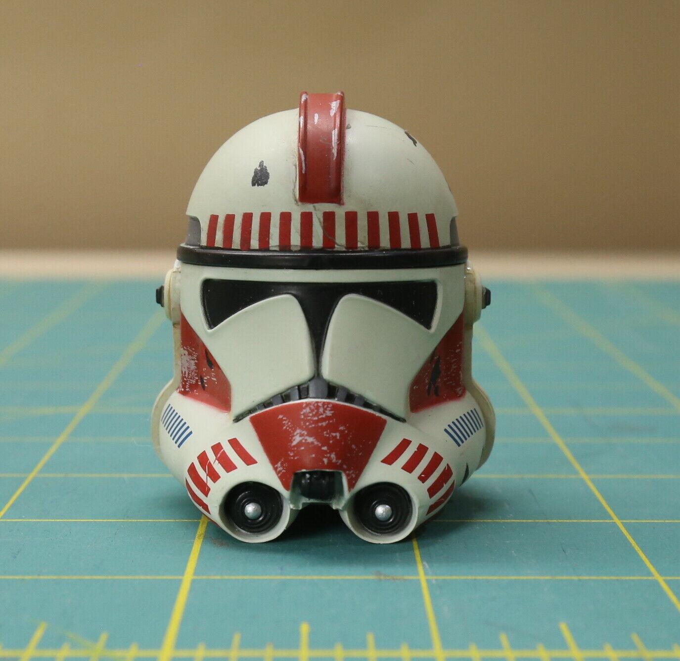 Sideshow 1/6 Scale Imperial Shock Trooper Phase II Helmet on eBay thumbnail