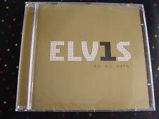 CD Elvis - 30 #1 Hits - neu & ovp - Hound Dog - All Shook Up - Suspicious Minds