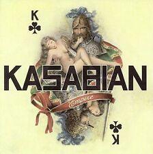 Empire by Kasabian (CD, Sep-2006, RCA)