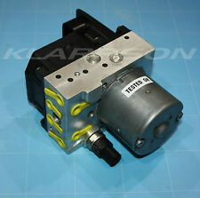 VW Audi ABS Modul Bosch 8E0614517 0265225048 0265950011 TESTED -100 % FUNKTION