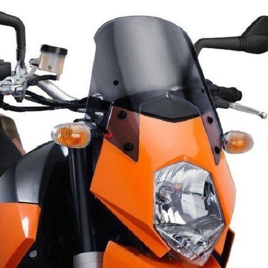 Puig Naked New Generation Windscreen KTM 990 Supermoto / R