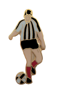 Grimsby Town Football Player Pin Badge - LAST FEW