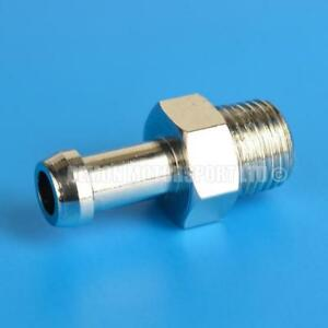 M8-x-1mm-fine-thread-to-4mm-5mm-Fitting-Chrome-Plated-Brass-Clearance