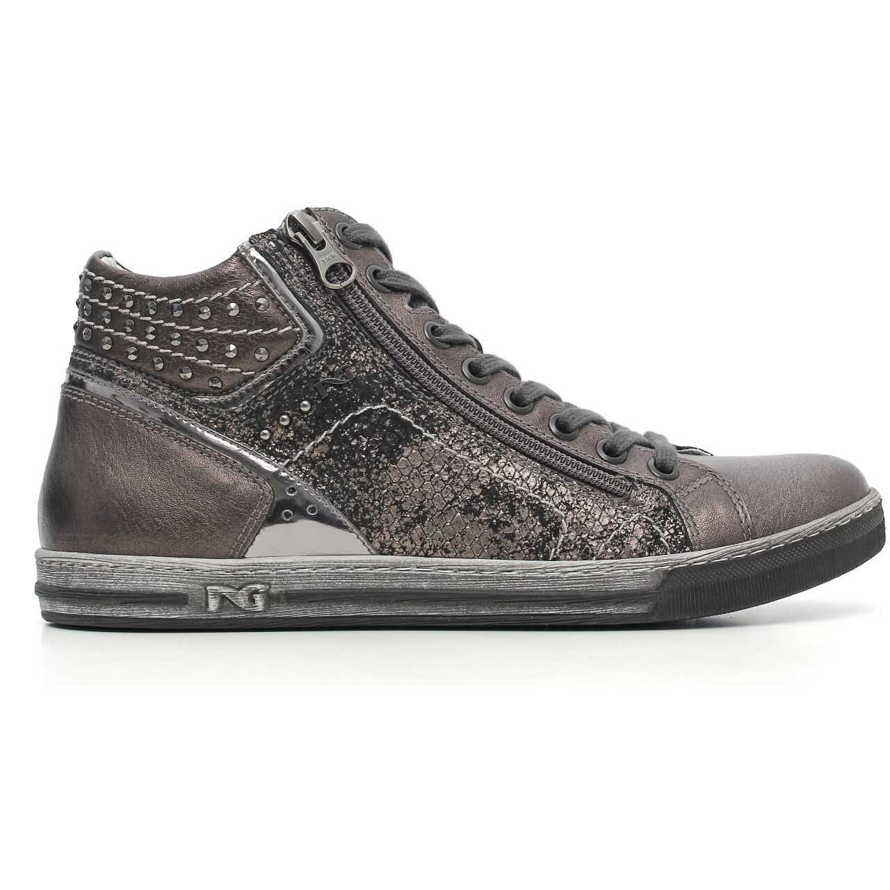 Chaussures de sport femme Nerogiardini automne A616040D collection automne Nerogiardini hiver 0ee495
