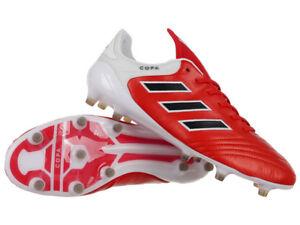 Details zu adidas Performance Copa 17.1 FG Fußballschuh Herren Fußballschuhe Rot Fußball