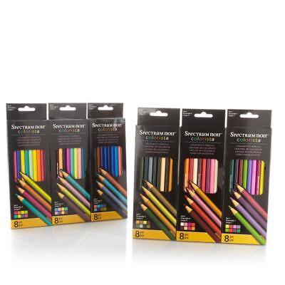 Espectro Noir-colorista-Colourists marcadores-Set 6