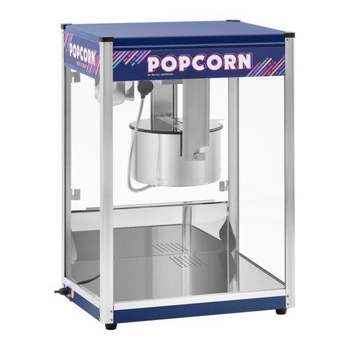 Popcornmaschine Popcorn Maschine Popcornmaker Popcornautomat Maker 220V 2.300W