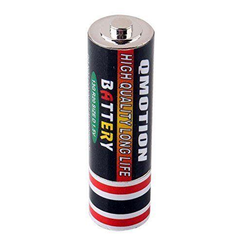 1Pcs  New Secret Stash Diversion Safe AA Battery Shaped Pill Box Case Gift Vj