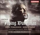 Wagner: The Flying Dutchman (CD, Oct-2004, 2 Discs, Chandos)