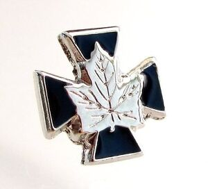 Canada-Canadian-The-Member-of-The-Order-of-Police-Merit-M-O-M-Lapel-Pin