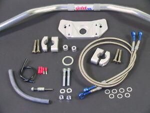 Soigneux Lsl Superbike Guidon Transformation Kit Pour Yamaha Fzr 1000 Exup' 91 -'93-fz-type: 3le-afficher Le Titre D'origine Avoir Un Style National Unique