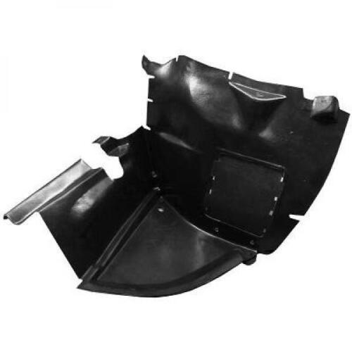 Parasassi Passaruota per parafango MERCEDES SLK R170 96-04 Sinistro anteriore
