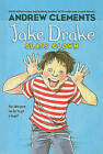 Jake Drake, Class Clown by Andrew Clements (Hardback, 2007)