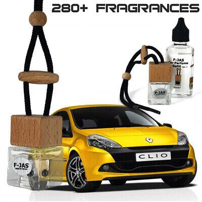 Renault Pendant Car Air Freshener