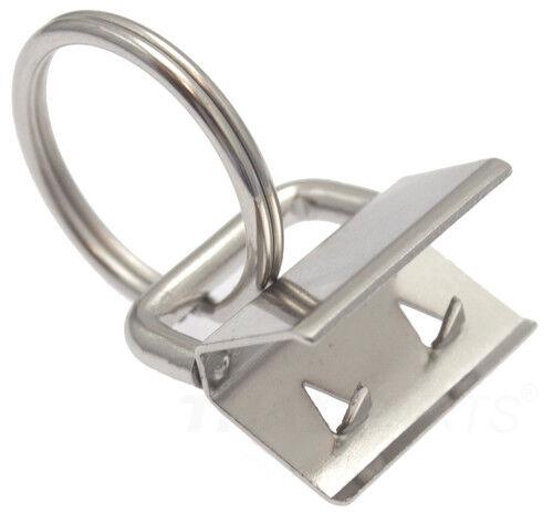 10 Stück Schlüsselband Rohling 20mm Schlüsselanhänger Rohlinge Lanyard Lanyards