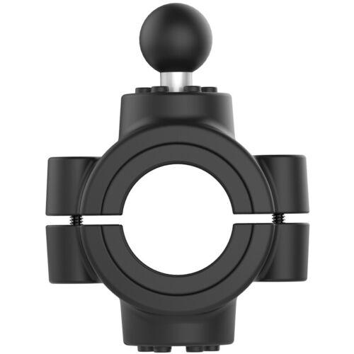 ADATTATORE PER MANUBRIO TUBOLARE Torque RAM-B-415-15-2U PER DIAMETRO DA 1,27cm a