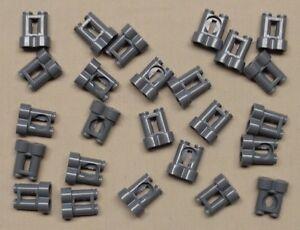 ☀️NEW LEGO MINIFIG MINIFIGURE Dark Bluish Gray WELDING GUN Welders Tool