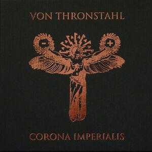 VON-THRONSTAHL-CORONA-IMPERIALIS-3CD-BOX-Death-in-June-Triarii-Der-Blutharsch