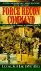 Force Recon Command by Alex Lee (Paperback, 1997)