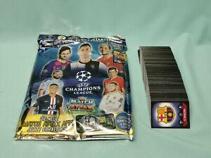 Topps-Match-Attax-Champions-League-2019-2020-Starterpack-alle-Basiskarten